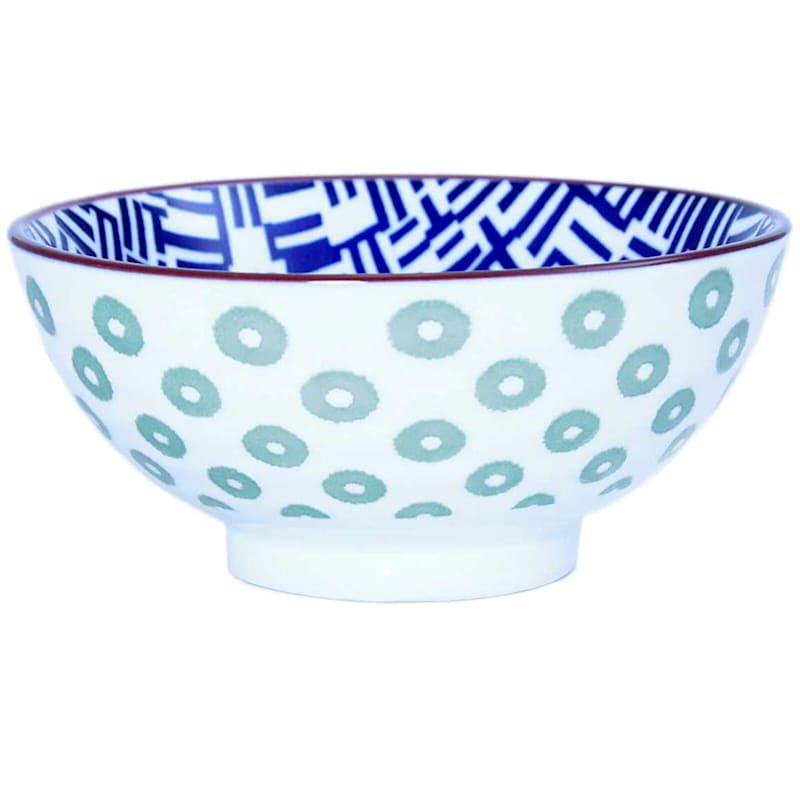"""Sage Cereal Bowl, 4.8"""""""