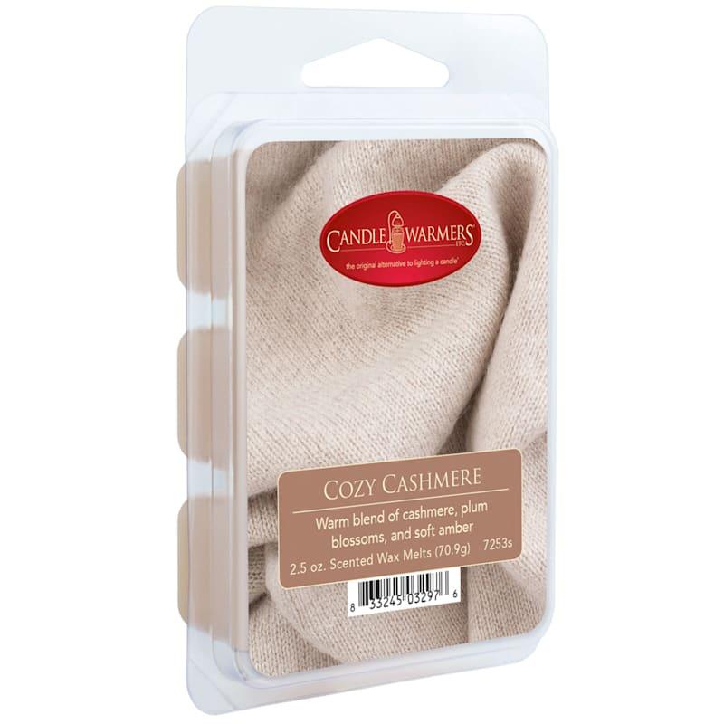 Cozy Cashmere Wax Melt