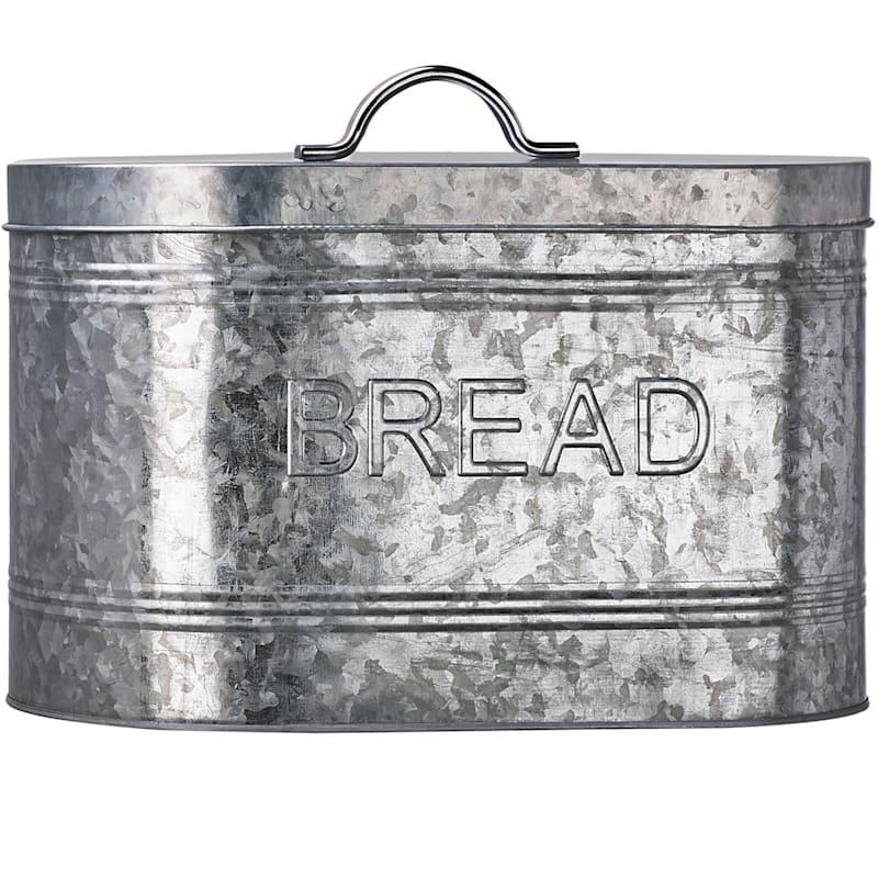 Rustic Kitchen Bread Bin