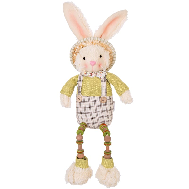 Sitting Boy Bunny Rabbit, 16""