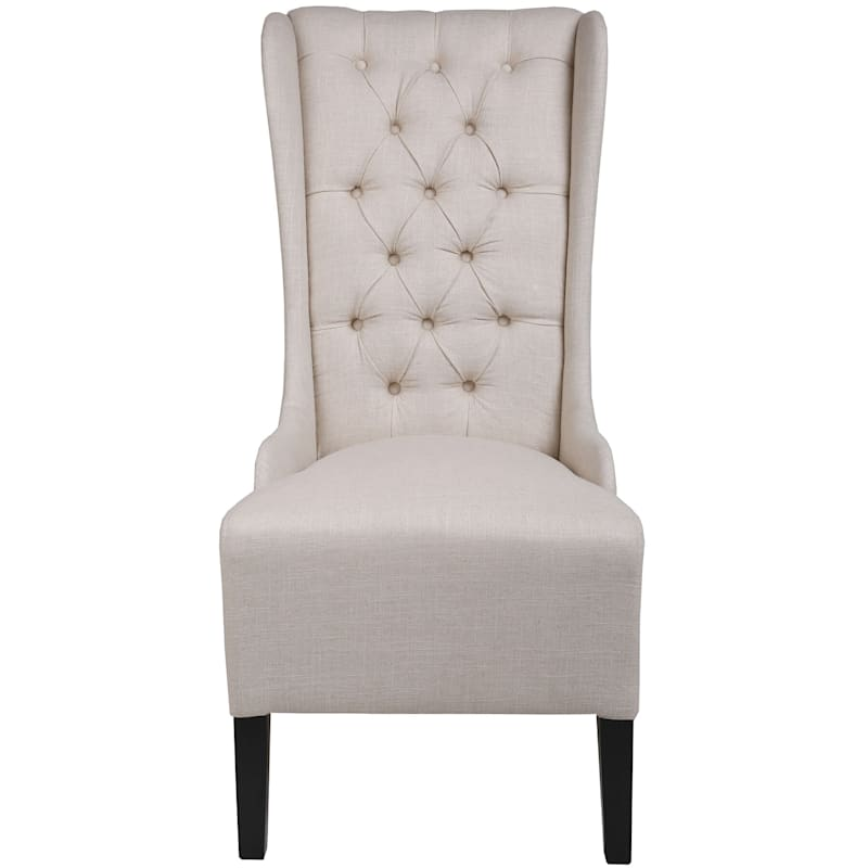 Buckingham Tufted Accent Chair