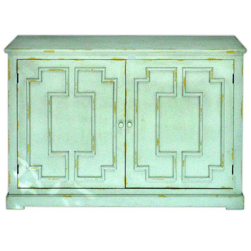 Lydia 2 Door Cabinet 48 X 37