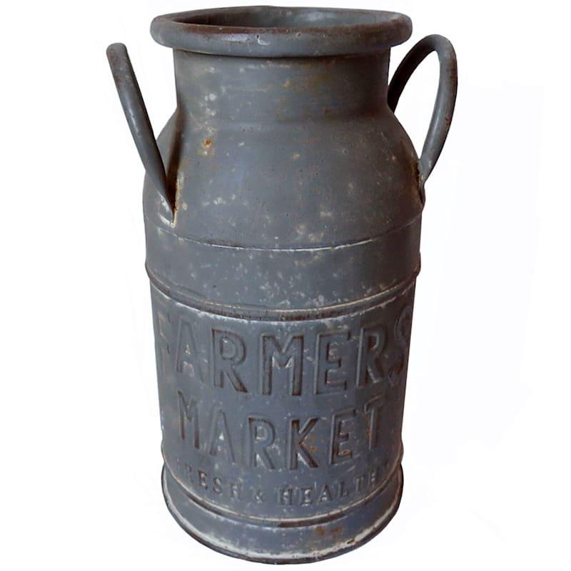 10X6 Iron Farmhouse Mike Pot