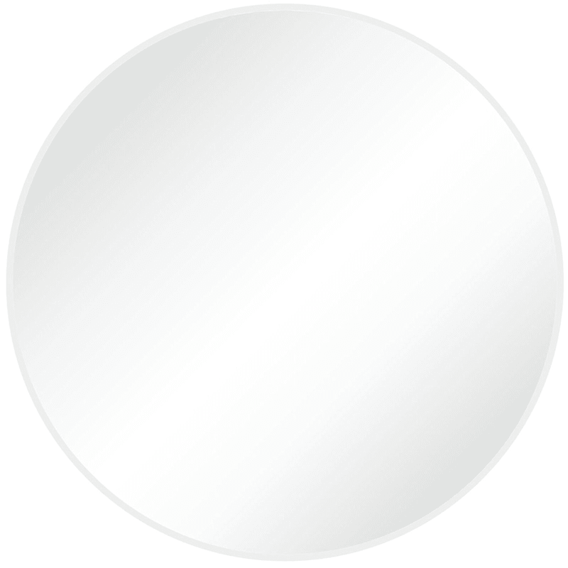 Beverage Round Mirror 6-mm 18D