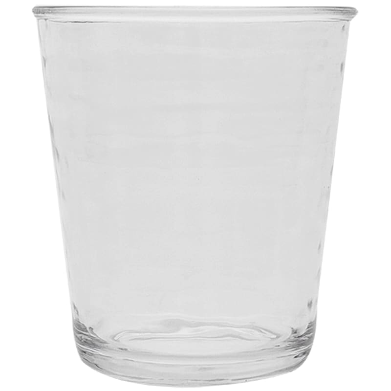 Acrylic Dof Clear Drinking Glass