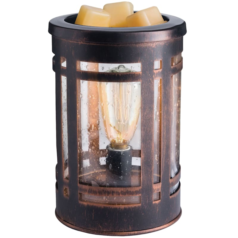 Edison Bulb Illumination-Mission