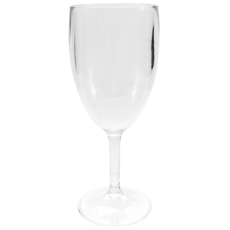 Acrylic 13oz Wine Cup