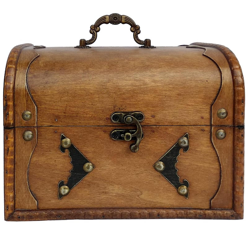 9X6 Wooden Box