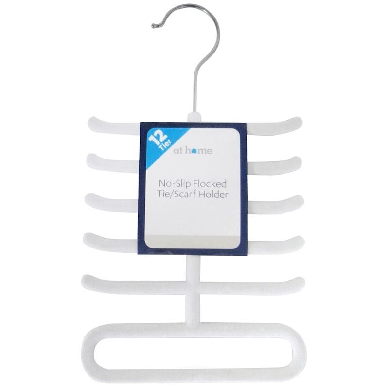 Velvet Peal Tie Hanger