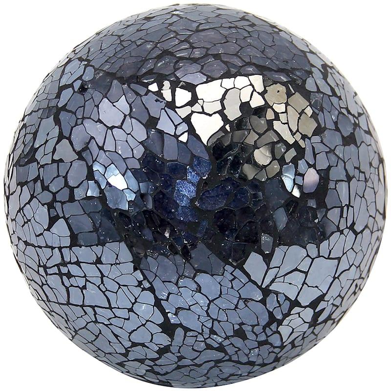 4in. Crackle Sphere