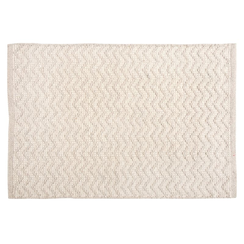Carmel Grey White 24 X 36