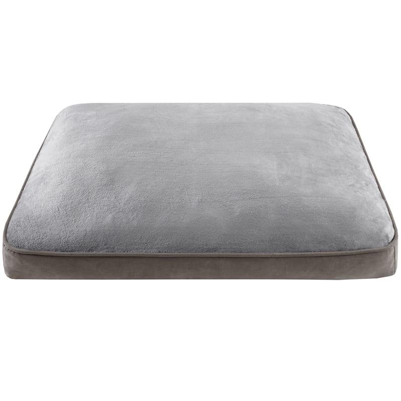 Pet Pillow Gray 26X35