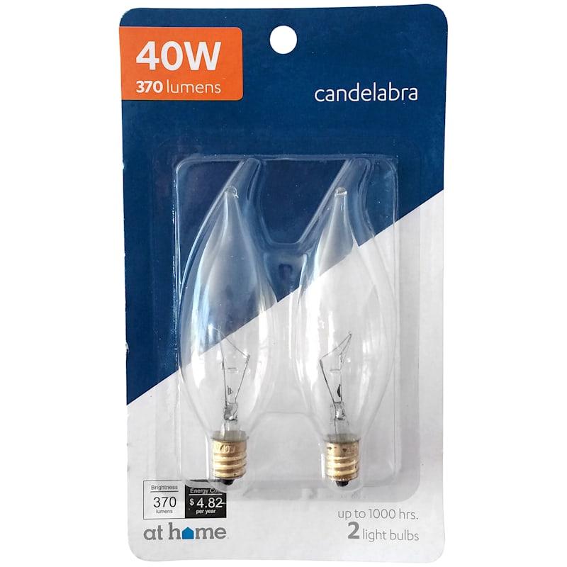 Light Bulb- 2 Pack