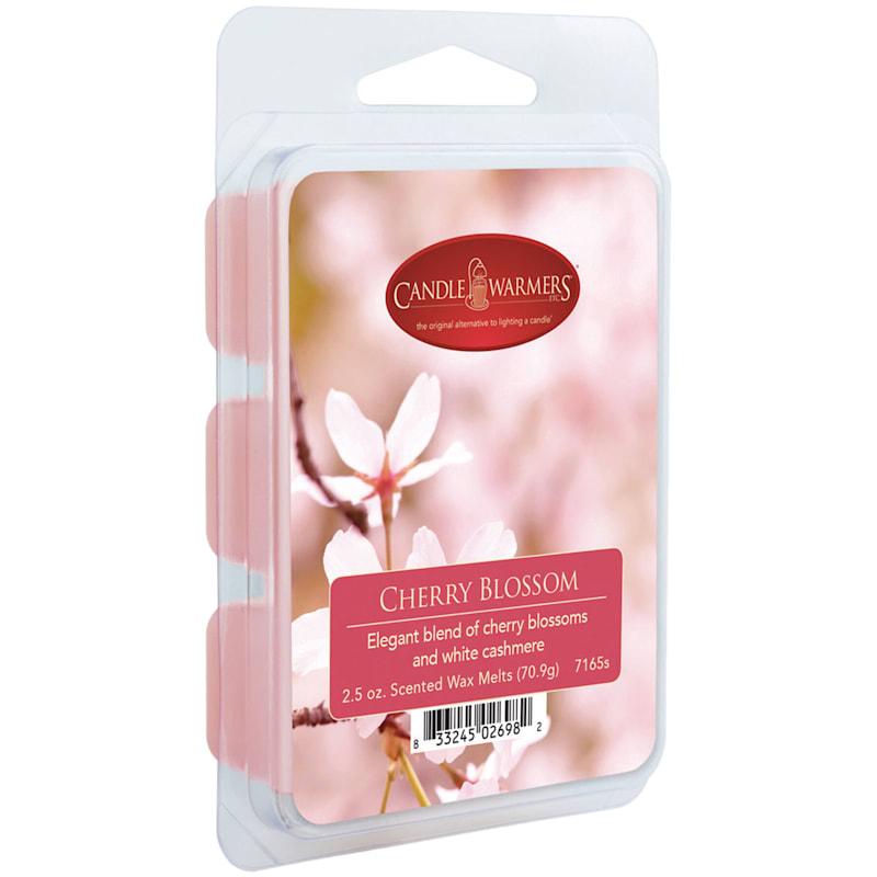 2.5oz Cherry Blossom Wax Melt