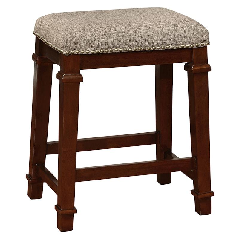 Kensie Tweed Barstool