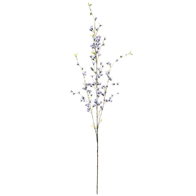 38 WAX FLOWER SPRAY X 3