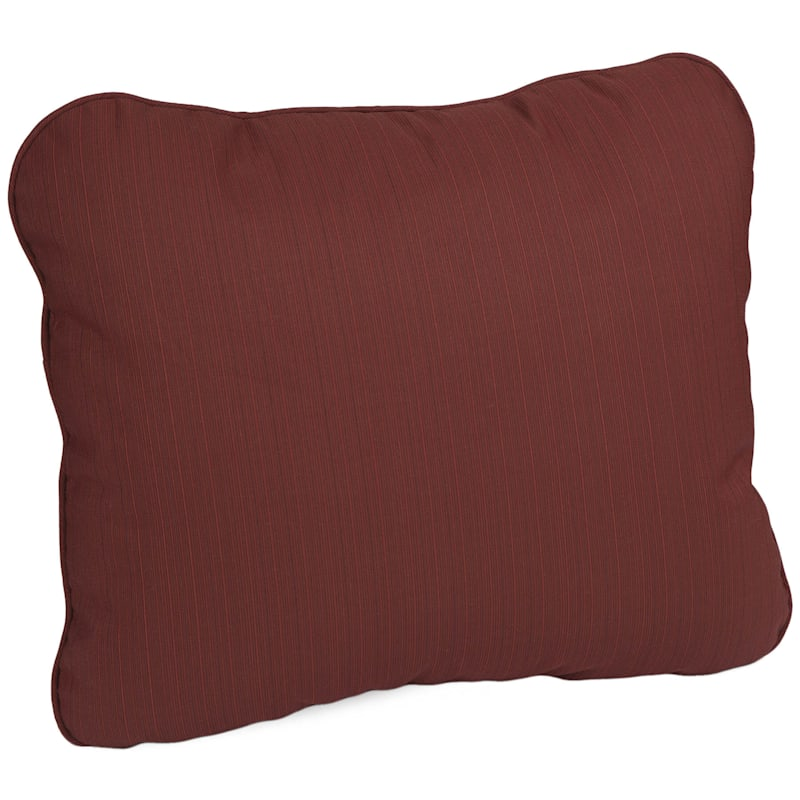 ODELL CHERRY BACK CUSHION