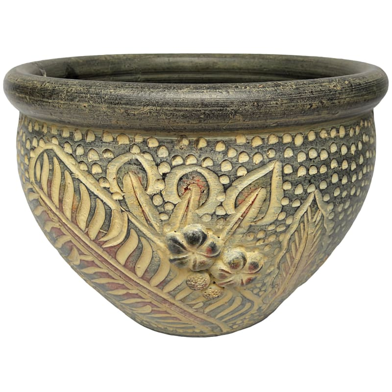 15in. Tuscan Planter Large