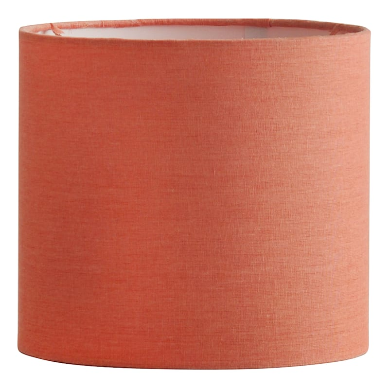 10X10X9 Coral Drum Accent Shade