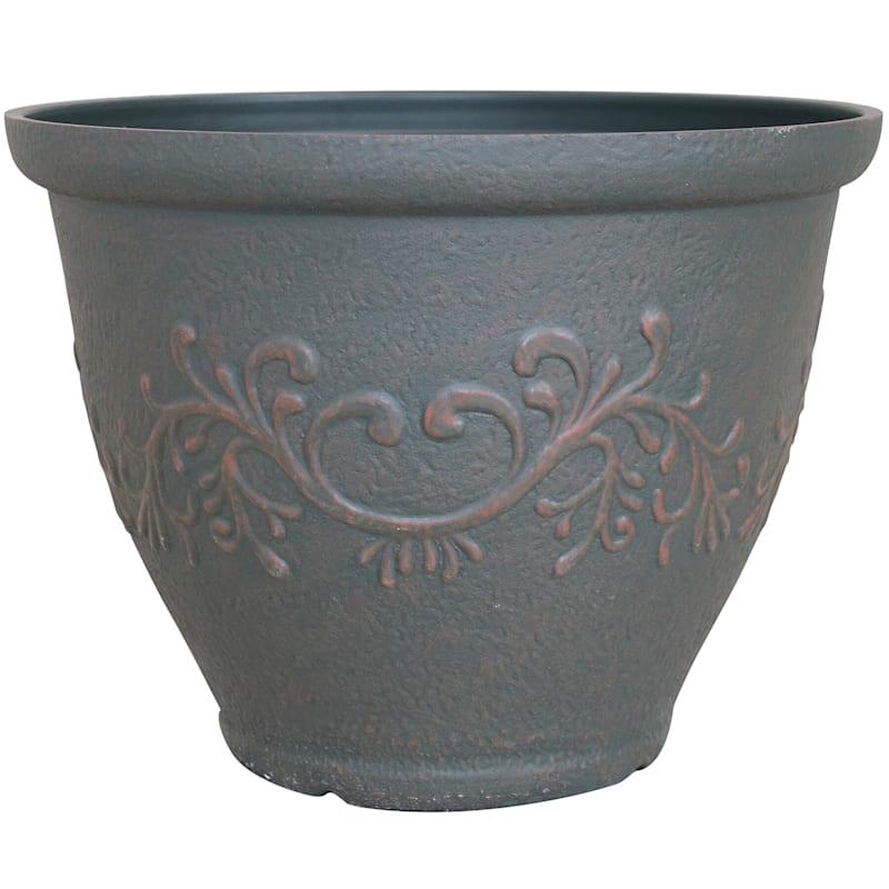 Rust Sonoma Pot