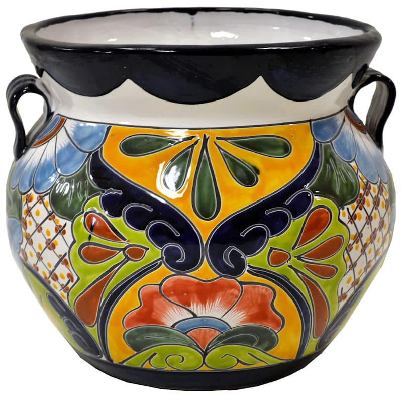 Md Talavera Planter