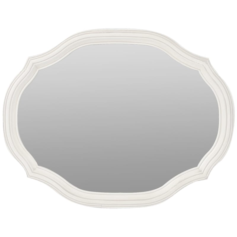 Accent Mirror 13x17 At Home