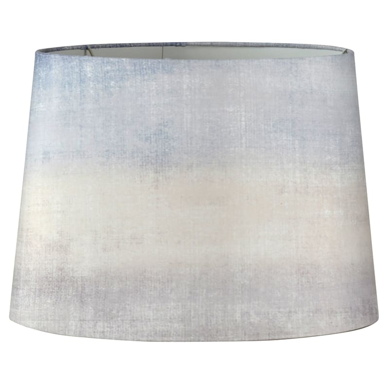 12X14X10 Ombre Table Shade
