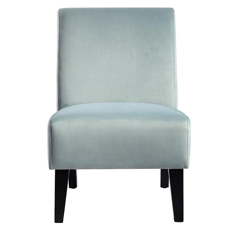Rachel Accent Chair, Grey