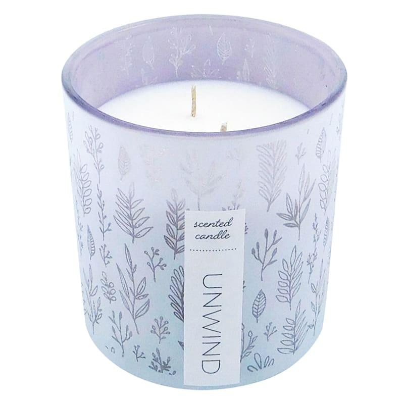 12oz Unwind Candle
