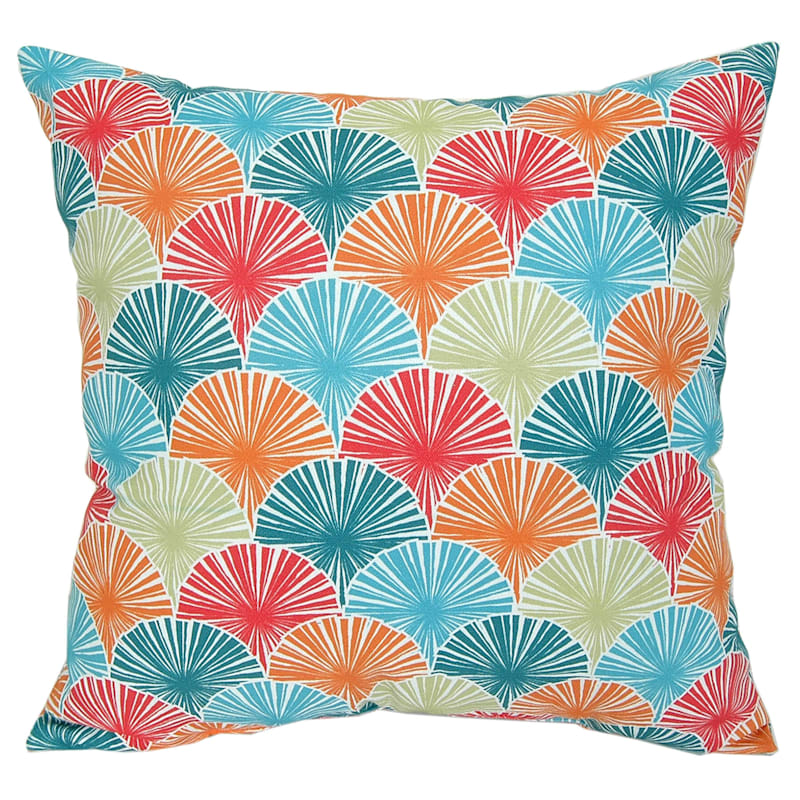 Outdoor Pillow - Jambi Beach