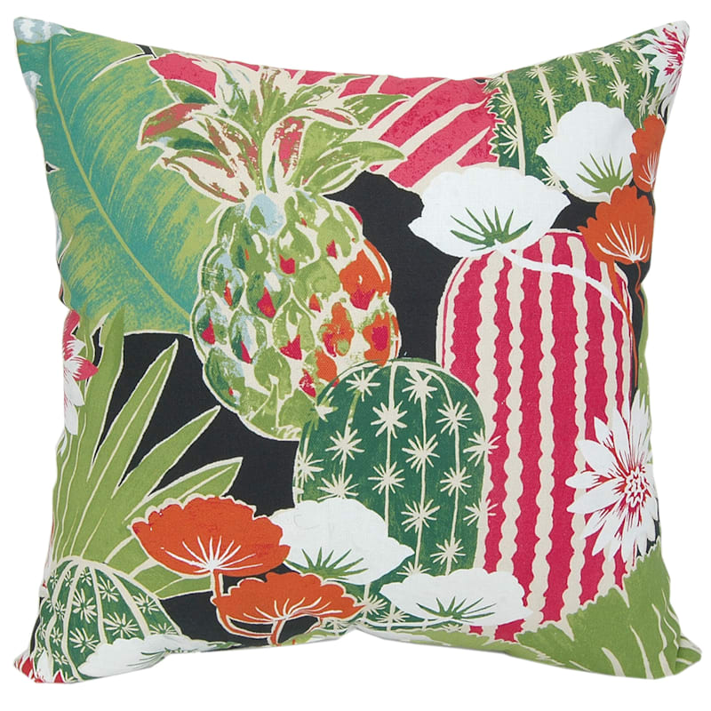 Outdoor Pillow - Sweetwater Hawaii
