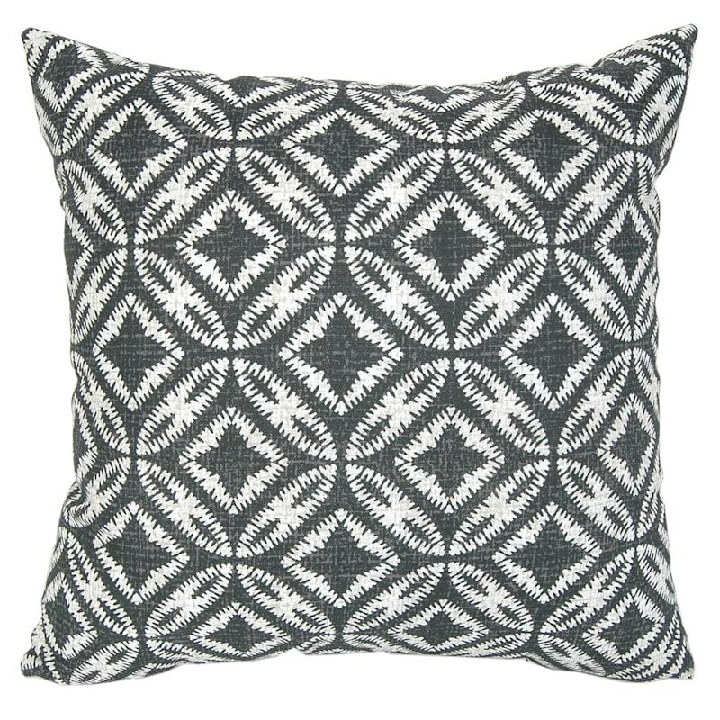 Outdoor Pillow - Antara Ash