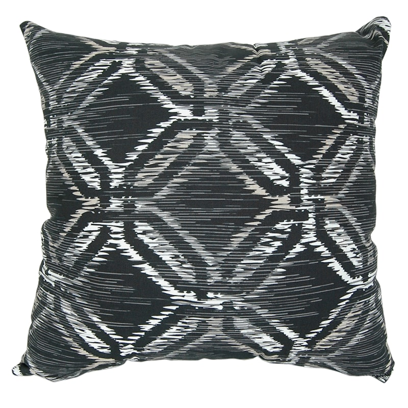Outdoor Pillow - Kazan Ash