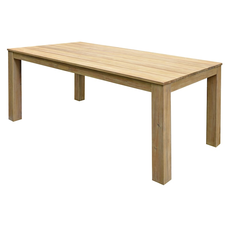 Park City Dining Table
