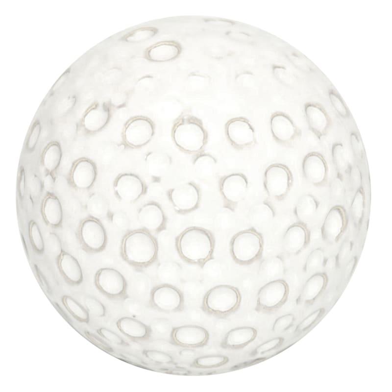 3.5X3.4 CERAMICBALL WHITE