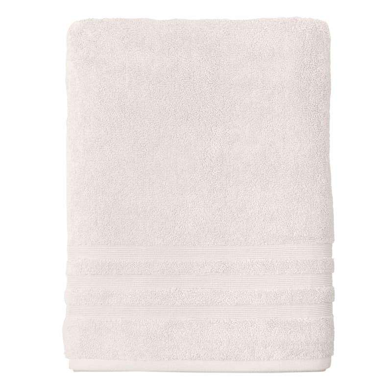 Egyptian Ivory Bath Towel 30X58