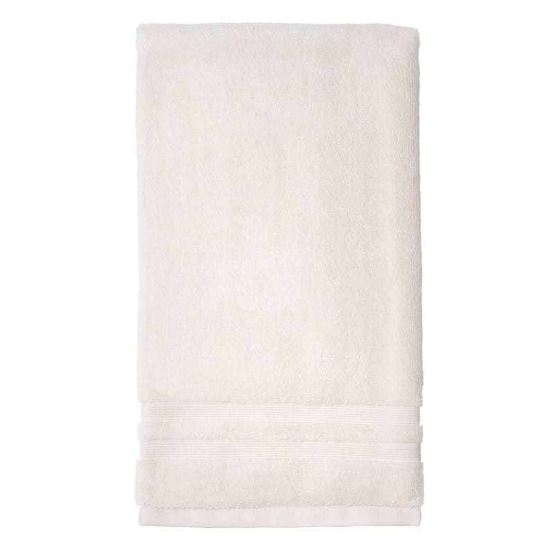 Egyptian Ivory Hand Towel 16X30
