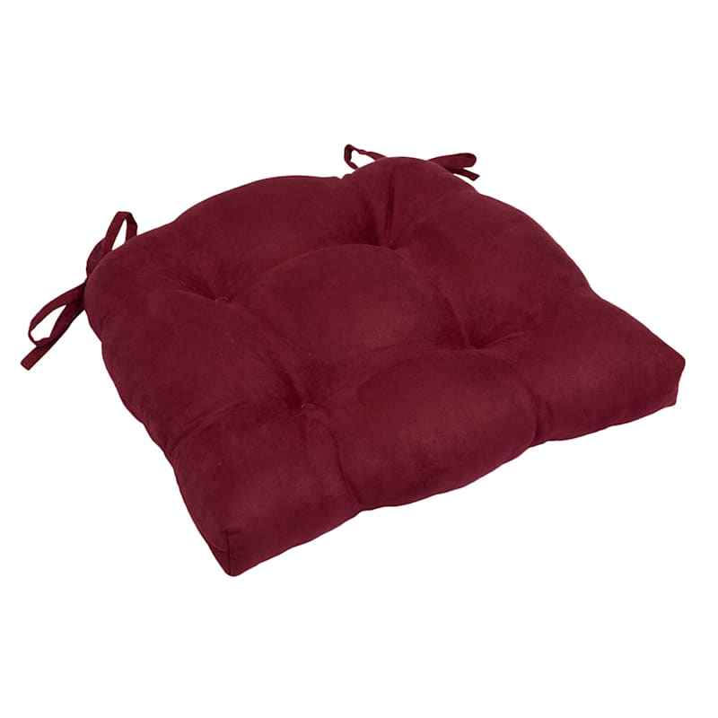 FAUX SUEDE WF CP MULBERRY