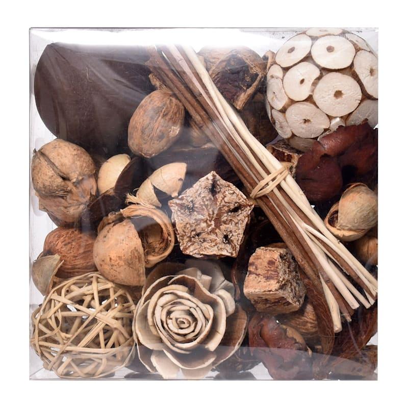 Acetate Box Potpourri Cedar Patchouli