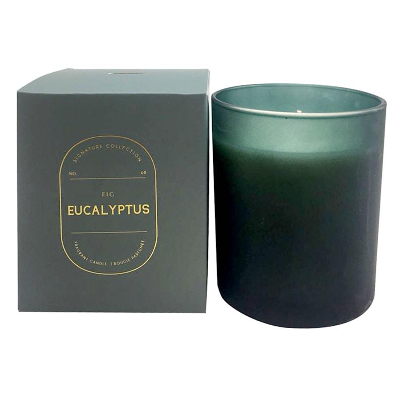 10oz Fig Eucalyptus Candle