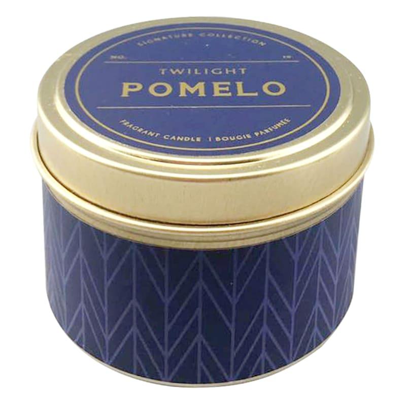 3oz Twilight Pomelo Candle Tin