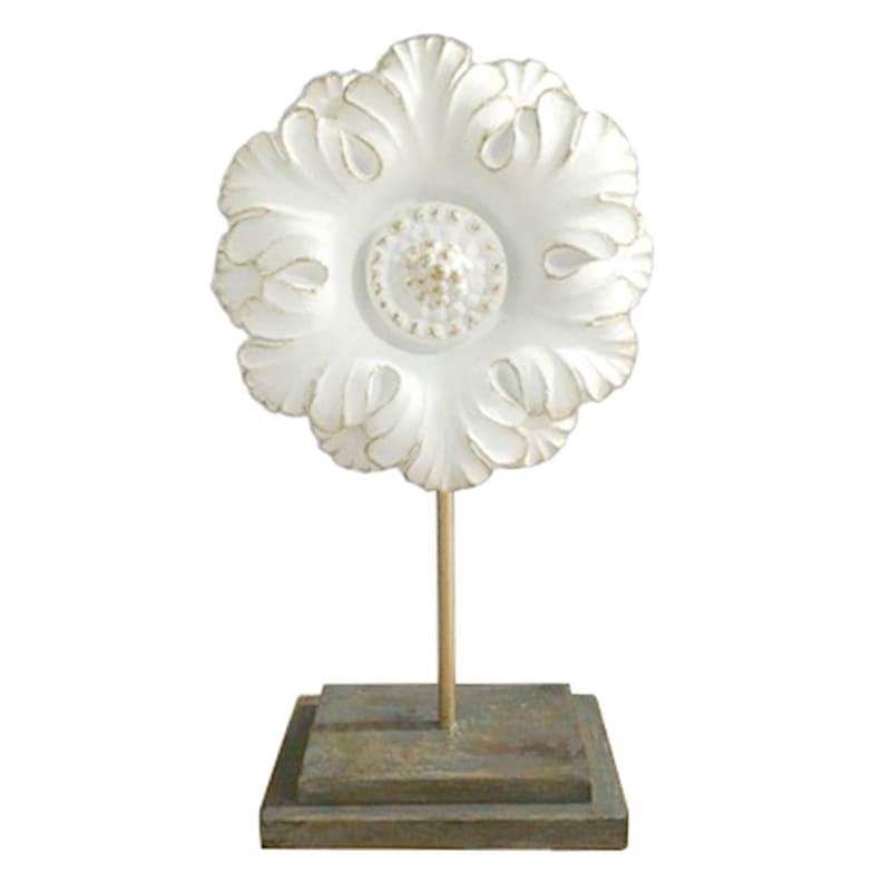 "Grace Mitchell Flower Stand, 11"""