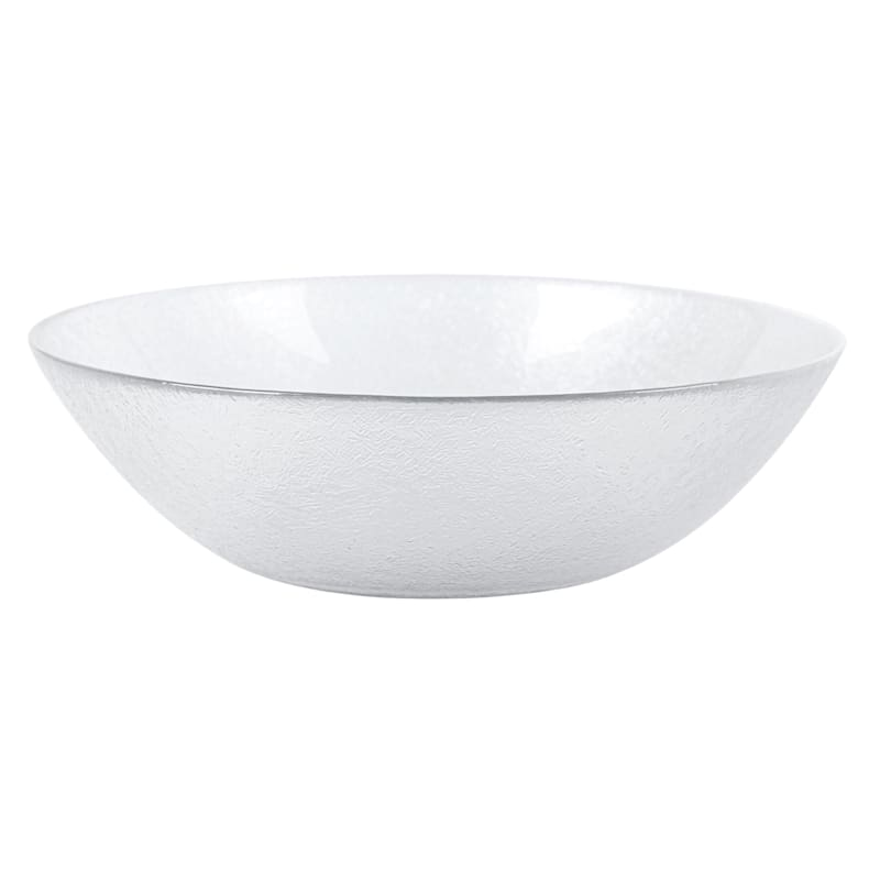 10X3-IN CLEAR BOWL
