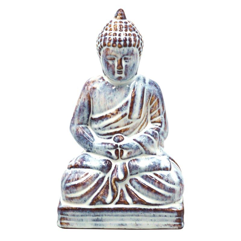 6X10 Buddha Statuette