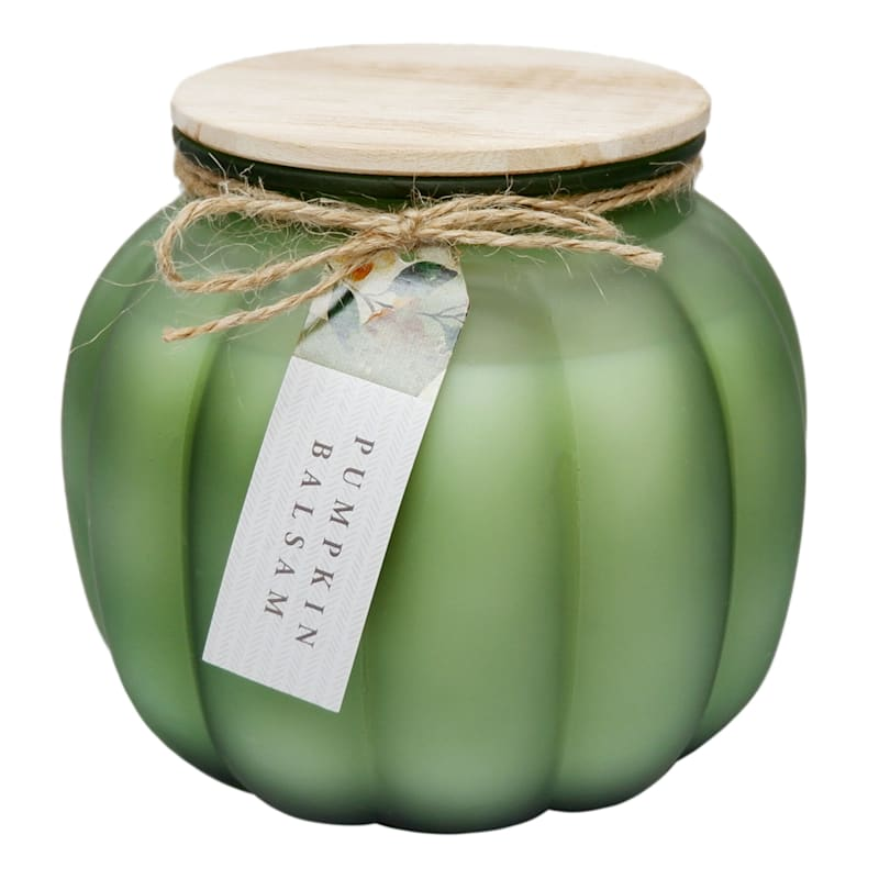 35.8OZ GREEN PUMPKIN BALSAM