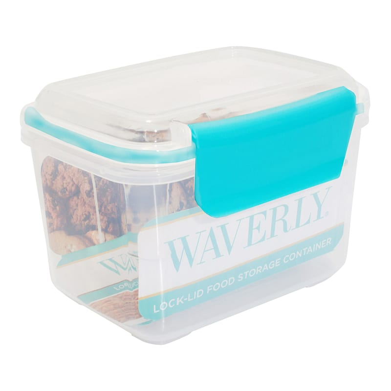 FOOD STORAGE CONTAINER 400ML W