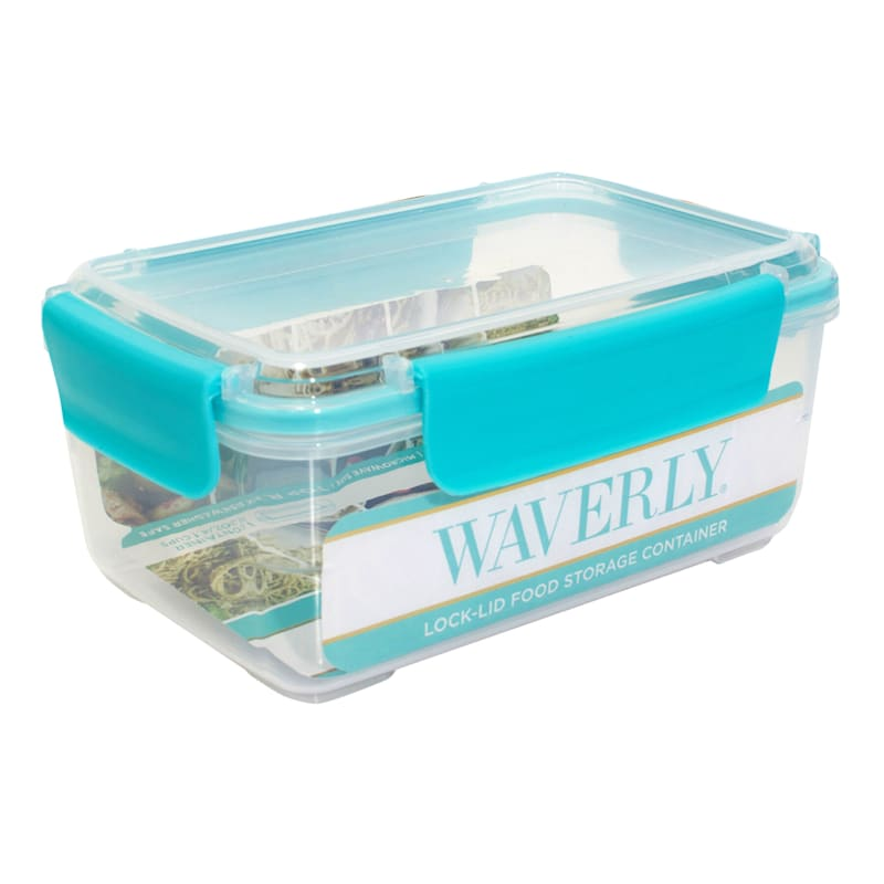 FOOD STORAGE CONTAINER 985ML W