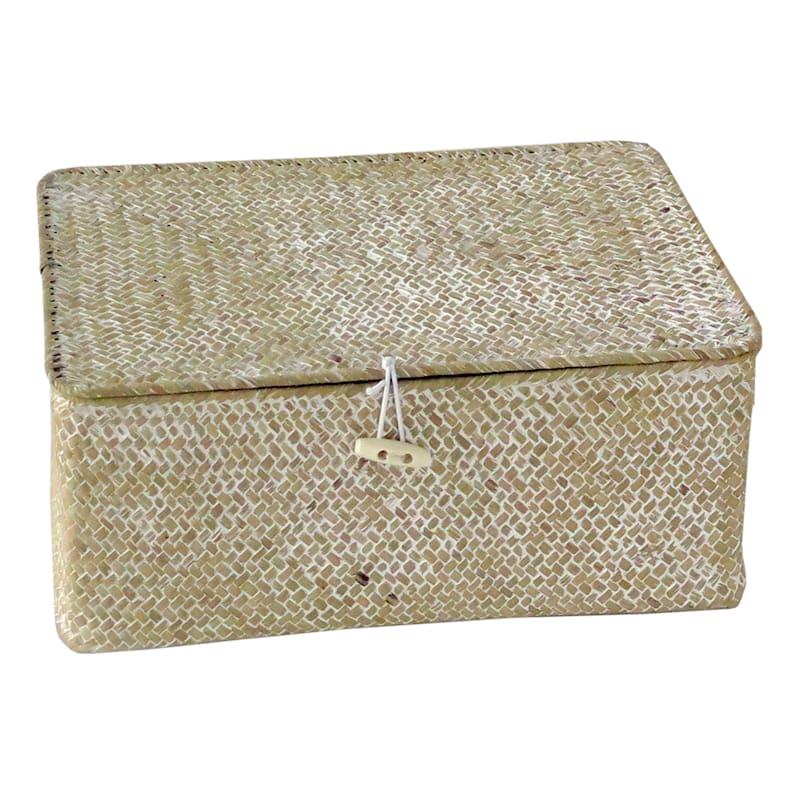11X7IN REED BOX