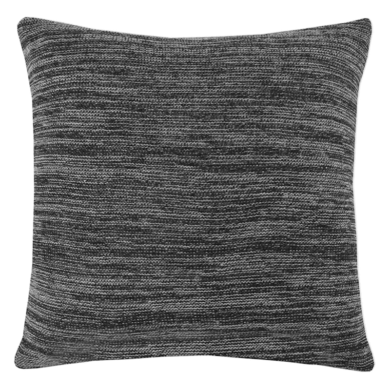 JEWEL 18IN COTTON WOVEN GREY