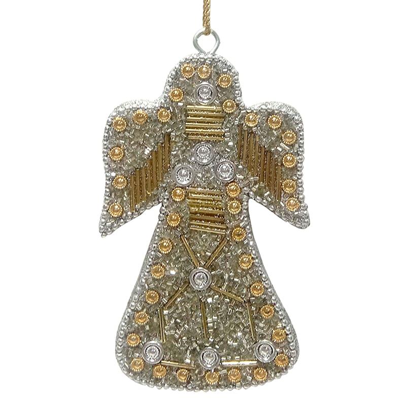XMS1 BEADD ANGEL PEG GOLD